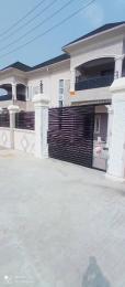 Detached Duplex House for rent - Medina Gbagada Lagos