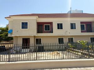 4 bedroom Semi Detached Duplex House for sale Dideolu Estate Ligali Ayorinde Victoria Island Lagos