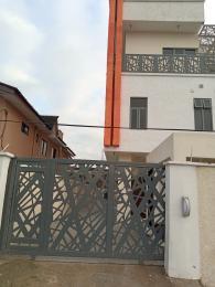 4 bedroom Semi Detached Duplex House for sale Allen Avenue Allen Avenue Ikeja Lagos