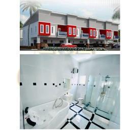 4 bedroom Terraced Duplex House for sale Creek Avenue Ikota school  Ikota Lekki Lagos