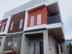 4 bedroom Semi Detached Duplex for rent Magodo GRA Phase 1 Ojodu Lagos