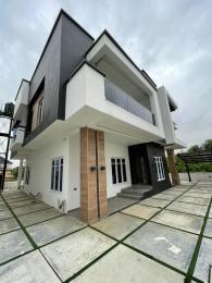 5 bedroom Detached Duplex for sale Orchid Estate Lekki Lagos