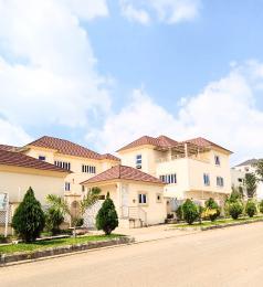 5 bedroom Semi Detached Duplex for sale Katampe Ext Abuja