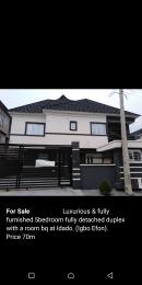 5 bedroom Detached Duplex House for sale Igbo-efon Lekki Lagos