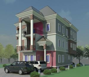 6 bedroom Detached Duplex House for sale Adeyemo Alakija GRA Ikeja GRA Ikeja Lagos