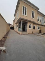 5 bedroom Semi Detached Duplex House for rent Omole phase 2 Ojodu Lagos