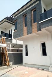 5 bedroom Detached Duplex for sale Chevron Idado Lekki Lagos