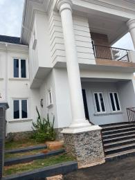 5 bedroom Detached Duplex House for rent Market Garden GRA Enugu Enugu