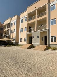 5 bedroom Terraced Duplex for rent Guzape Abuja