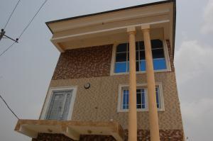 5 bedroom Flat / Apartment for rent At Zone C, Alogba Estate Ebute Ikorodu Lagos