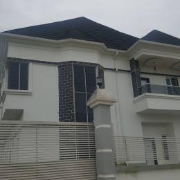 5 bedroom House for sale peninsula garden estate, along lekki-epe expressway Ajah Lagos