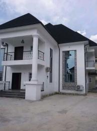 5 bedroom Detached Duplex for sale Eliozu Port Harcourt Rivers