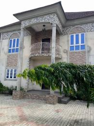 5 bedroom Detached Duplex House for sale  Elelenwo Obio-Akpor Rivers