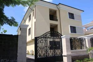 6 bedroom Detached Duplex House for sale bera estate, chevy view chevron drive chevron Lekki Lagos