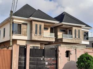 5 bedroom Detached Duplex House for sale Rahmat ogudu GRA Ogudu GRA Ogudu Lagos