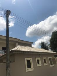 5 bedroom House for rent Olive Park Estate Sangotedo Ajah Lagos