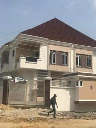 4 bedroom Semi Detached Duplex House for sale Palm City Estate Lekki Ajah Ajah Lagos