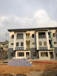 4 bedroom Terraced Duplex House for sale close to efab estate road Life Camp Abuja
