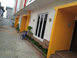 5 bedroom Terraced Duplex House for sale Off kilo Masha surulere lagos Kilo-Marsha Surulere Lagos