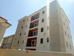 3 bedroom Flat / Apartment for rent Dideolu Estate  Ligali Ayorinde Victoria Island Lagos