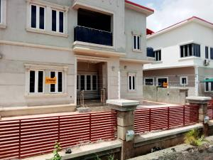 5 bedroom Detached Duplex House for sale Ambassador Estate Lugbe Abuja