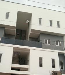 4 bedroom Terraced Duplex House for sale Awuse Estate Salvation Opebi Opebi Ikeja Lagos