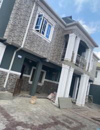 2 bedroom Self Contain Flat / Apartment for rent Megida Ayobo Ipaja Lagos