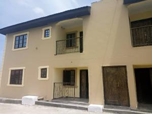3 bedroom Flat / Apartment for rent goni bus stop Abule Egba Lagos