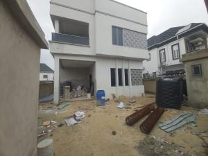5 bedroom Detached Duplex House for rent Bera Estate, Off Chevron Drive chevron Lekki Lagos