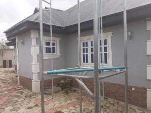 3 bedroom Detached Bungalow House for sale Bako/Jiboye Area, after Command School Apata Ibadan Oyo