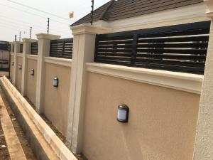 4 bedroom Detached Bungalow House for sale Emmanuel Estate, Ile Tuntun after Nihort Ibadan Oyo