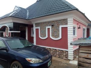 4 bedroom Detached Bungalow House for sale Onikolobo Alafara Area Ibadan Oyo