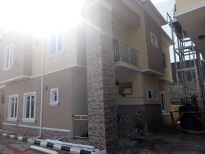 4 bedroom House for rent Engineer John Street Oakland Estate Peninsula Estate Ajah Lagos