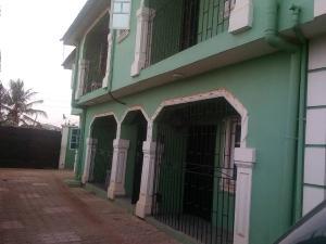 2 bedroom Shared Apartment Flat / Apartment for rent Taiwo Ojomo Street Ayobo Lagos. Ayobo Ipaja Lagos
