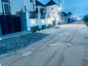 4 bedroom House for rent Off Eliozu - Eneka link Road by Shell Cooperative Estate  Eneka Port Harcourt Rivers