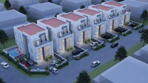 6 bedroom Detached Duplex House for sale Off Sinari Daranijo Street Ligali Ayorinde Victoria Island Lagos