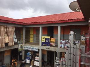 1 bedroom mini flat  Shop Commercial Property for rent Joju Sango Ota Ado Odo/Ota Ogun