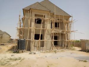 4 bedroom Detached Bungalow House for sale PRIME AGE ESTATE Apo Abuja