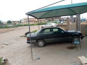 Factory Commercial Property for rent Kajola Bus-stop Ojoo Express Road Ojoo Ibadan Oyo