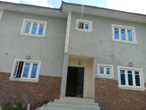 4 bedroom Detached Duplex House for rent Onireke Jericho Ibadan Oyo