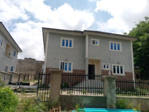 4 bedroom Detached Duplex House for rent Onireke Jericho Ibadan Oyo