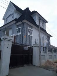 5 bedroom Detached Duplex House for sale Rumukpowu, Port Harcourt Obio-Akpor Rivers