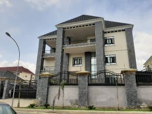 9 bedroom House for sale Close To Coza Guzape Abuja