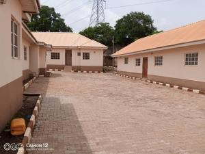 Blocks of Flats House for sale A minute drive from farmers' market Lugbe Abuja