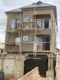 1 bedroom mini flat  Mini flat Flat / Apartment for rent Evergreen estate,aboru,iyana IPAja Iyana Ipaja Ipaja Lagos