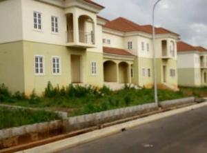 4 bedroom House for sale Prince and Princess Estate Gudu Road Duboyi Abuja Duboyi Abuja