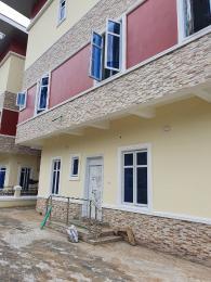 4 bedroom Detached Duplex House for rent waara Estate off Adeniyi Jones Avenue Adeniyi Jones Ikeja Lagos