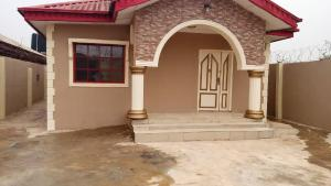 4 bedroom Detached Bungalow House for sale Surulere st. Erunwen, Ikorodu Ikorodu Lagos