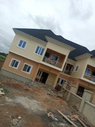 4 bedroom Semi Detached Bungalow House for rent Wtc Enugu Enugu