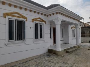 3 bedroom Detached Bungalow for sale Oribanwa Bustop Awoyaya Ajah Lagos
